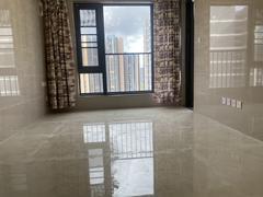 宏发天汇城 2室2厅65m²整租租房效果图