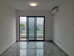 颐安都会中央2期  3室2厅76.9m²整租 采光好租房效果图