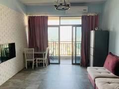汇悦城公寓 1室1厅62m²整租租房效果图