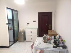 旭飞华达园一期 2室1厅40.26m²整租租房效果图