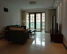 上海绿城租房