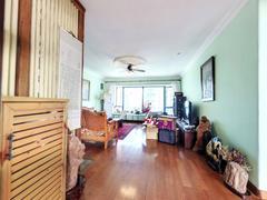 中信红树湾 新上 花园大社区,居家舒适全新装修欢迎咨询租房效果图