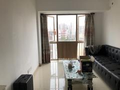 龙光城南区一期一组团 1室1厅37.01m²整租租房效果图