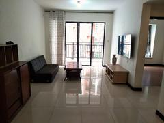 七星奥林园 2室2厅1厨1卫 40.0m² 整租租房效果图