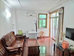 园岭新村 3室2厅90m²整租 装修保养很好 南向租房效果图