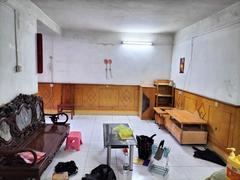 园岭新村 2室2厅78m²整租租房效果图