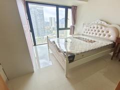 前海枫叶大厦 ,朝南,2房,价格可谈,看房有钥匙租房效果图
